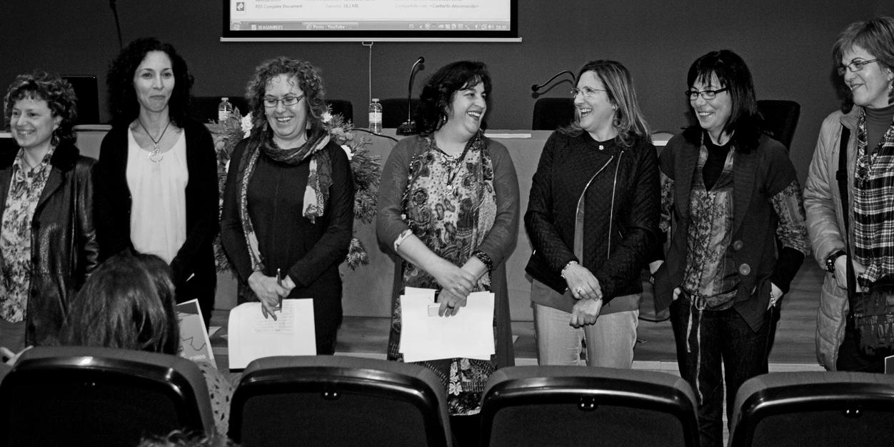 ISMUR, en el Día Internacional de la Mujer, llama a romper el círculo de desigualdad-paro-exclusión-desploblación