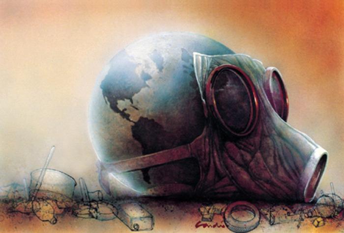¿La ONU, con las biotecnológicas? Da protagonismo a un defensor de las 'Terminator', semillas transgénicas suicidas