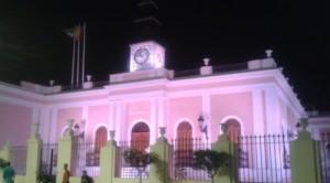 Ayuntamiento de Puerto Real.