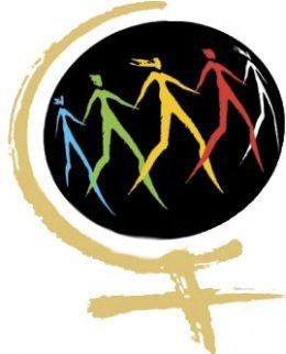 Marcha Mundial de las Mujeres sin fondo