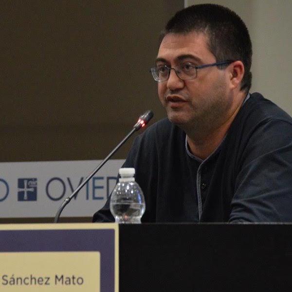 """Carlos Sánchez Mato: """"Las leyes de Montoro generan enormes problemas a la vida de la gente"""""""