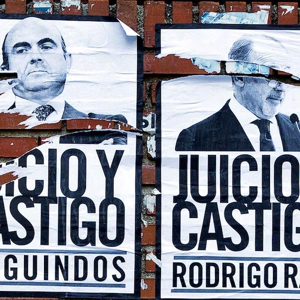 La dación en pago sin condiciones está incluida en la Directiva europea que obliga a España a reformar la Ley Hipotecaria