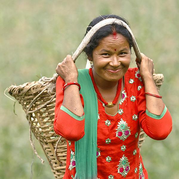 Mujeres rurales: agentes de transformación contra la pobreza, el hambre y el cambio climático