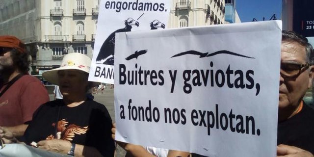 Blackstone, el casero buitre global: De los alquileres protegidos de Madrid a los narcopisos de Barcelona