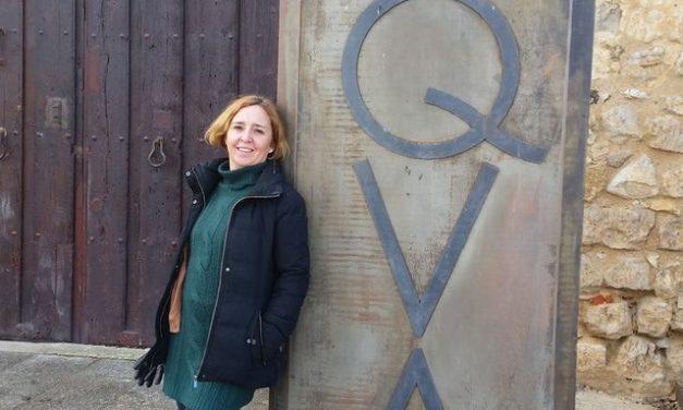 Pilar Esquinas: «Estamos cambiando el valor del agua por dinero»
