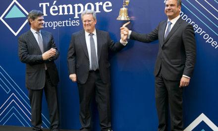 Entre buitres anda el juego: Soros vende a Blackstone su pedazo en Hispania un día después de que el banco malo juegue en Bolsa con los alquileres