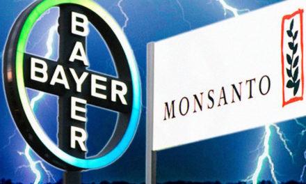 Megafusión Bayer-Monsanto ¿un negocio redondo?: La aspirina que enferma de cáncer al campo