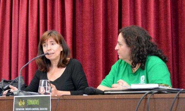 "Yayo Herrero: ""Somos seres ecodependientes e interdependientes"""