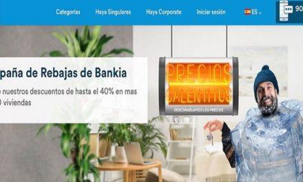 El buitre estadounidense Haya (Cerberus), que paga a Aznar Jr., quiere salir a Bolsa con ladrillo rescatado con dinero público