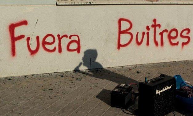 Los países PIIGS (CERDOS) más Reino Unido, encabezados por España, lideran el mercado de los buitres (distressed) en Europa