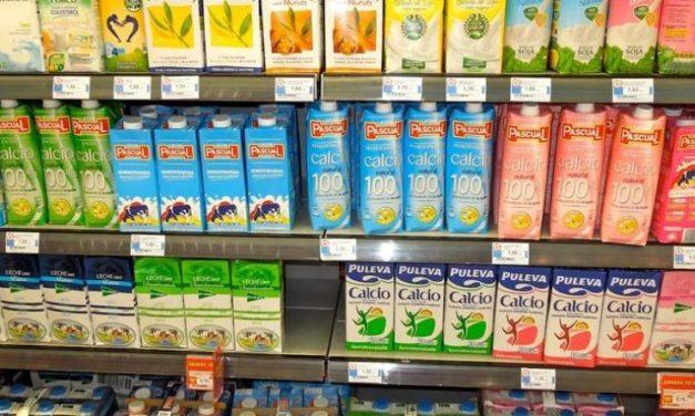Pascual, Lactalis, Danone, Nestlé y Puleva, entre otras, multadas con 80,6 millones de euros por atentar contra los derechos de los ganaderos