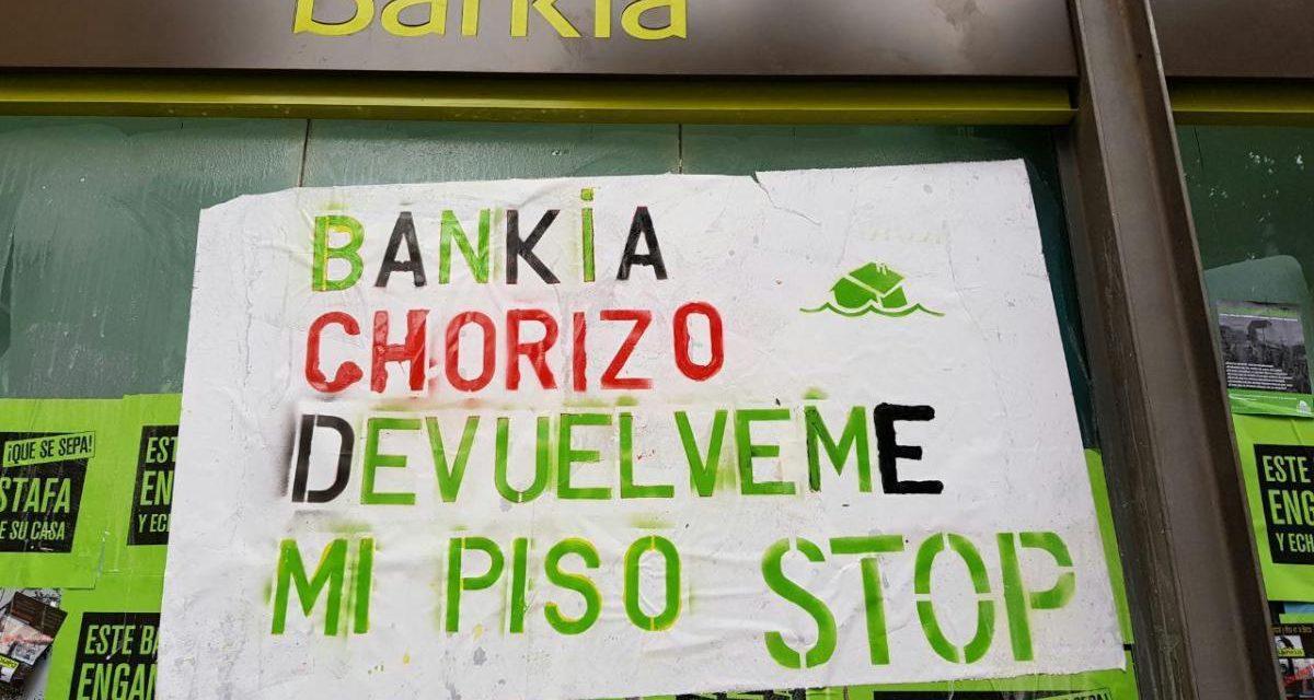Bankia, que pierde casi todas las sentencias, va ahora a por los abogados para no pagar las costas