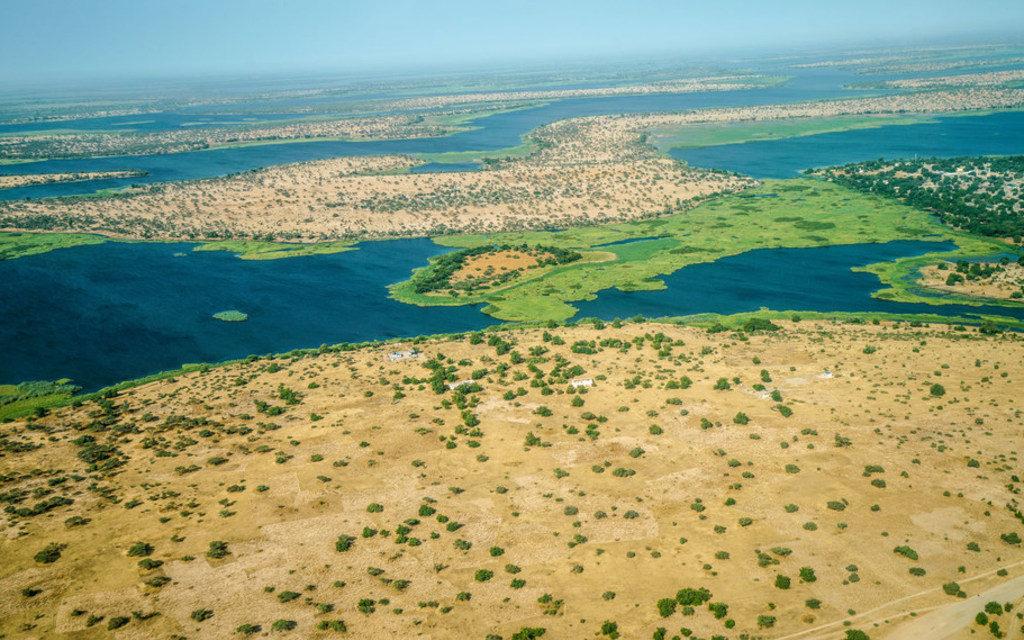 El cambio climático pondrá en riesgo el agua y la comida del planeta, alerta la ONU
