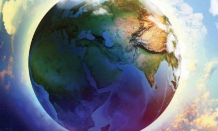 """#DíadelaTierra: """"Tenemos que aplanar la curva tanto de la pandemia como del cambio climático"""""""