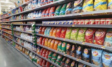 'Súper' especuladores de la alimentación: Suben precios, retiran productos frescos y engañan en el etiquetado en plena pandemia en toda la UE