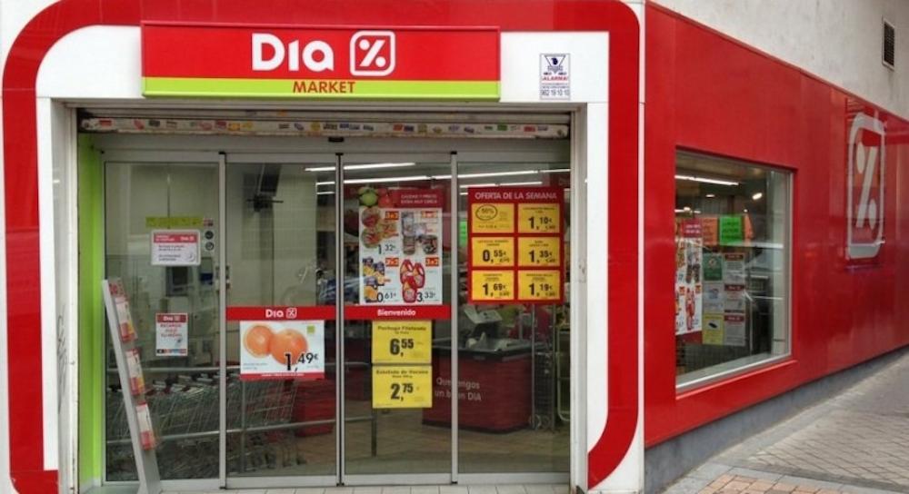 Confirmada la multa de 6 millones de euros a Supermercados DIA por 86 infracciones graves de la Ley de Cadena Alimentaria