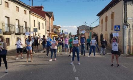 Una aldea, referente por una sanidad rural digna y de calidad: Convoca una manifestación virtual el 20 de junio