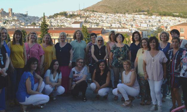El taller de lectura de mujeres rurales 'La Silla de Anea', Orgullo Rural 2020