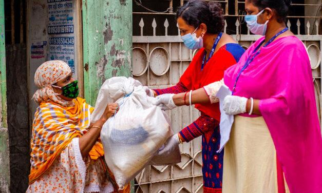 La caída de ingresos y la inseguridad alimentaria provocados por la pandemia se suman a los problemas previos de pobreza, cambio climático y desigualdad de género, según la ONU