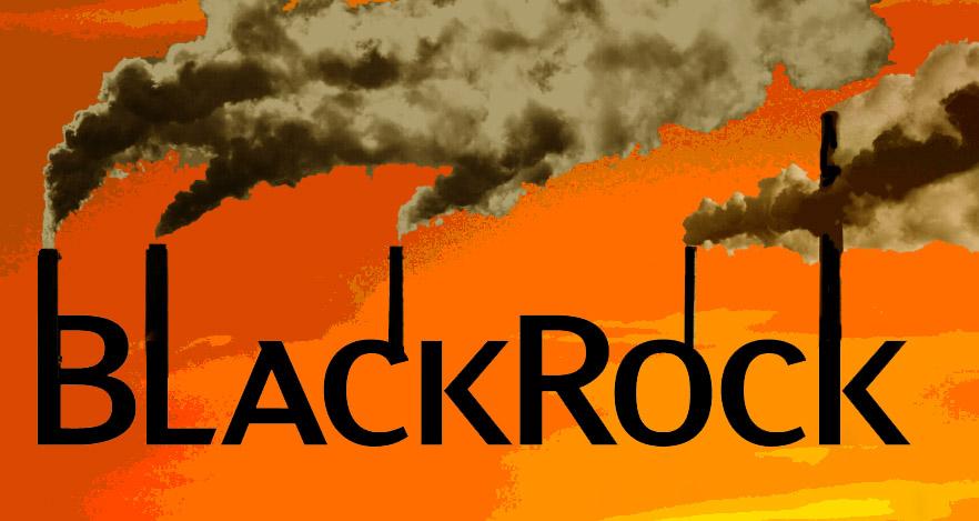 'Another Brick in the Wall': Crece la presión para que la UE cancele su contrato 'verde' con el tóxico BlackRock