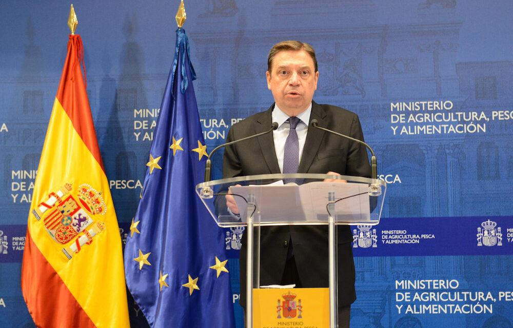 """Unión de Uniones: """"Si el Ministerio está dispuesto a cambiar cosas, hay espacio para trabajar en mejorar la PAC"""""""