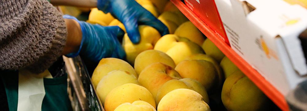 La última de los 'súper' especuladores: Venden fruta de muy bajo calibre que a los agricultores ni siquiera les pagan