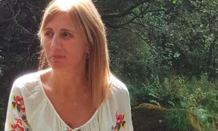 """Una superviviente de la violencia de género, Orgullo Rural 2020: """"Desde el hospital, Montserrat clamó que se señalase a su agresor y no a ella, víctima involuntaria"""""""