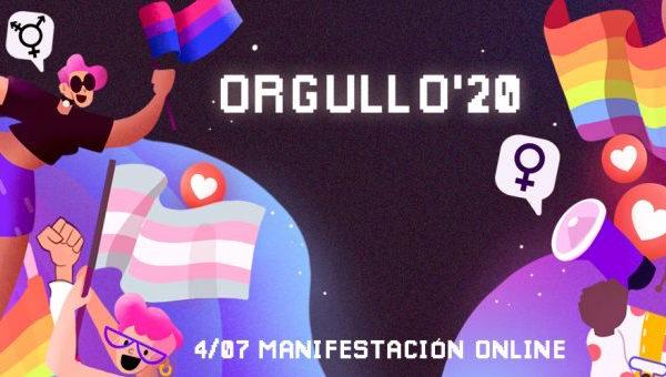 #Orgullo2020 #MujeresLTB: Sororidad y Feminismo también Rural