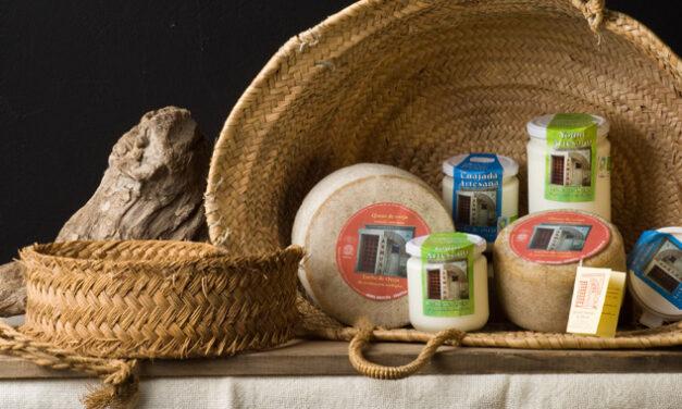¿Quieres aprender a elaborar quesos y yogures ecoartesanales? ISMUR y la Unión de Mujeres te enseñan gratis