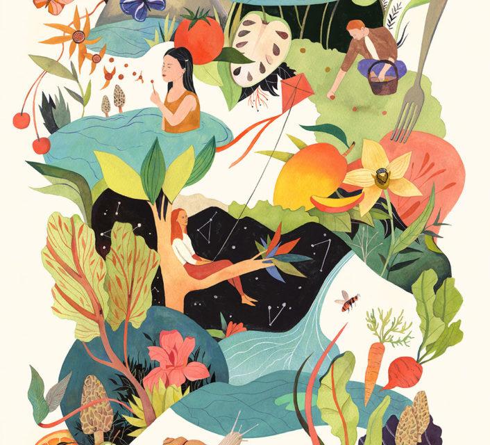 Mucho más que tierra: Territorios y Soberanía Alimentaria