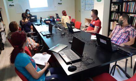 Itinerarios personalizados de inserción sociolaboral para inmigrantes en el entorno rural