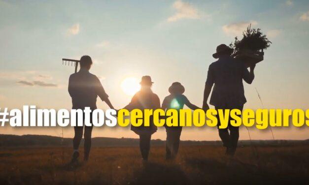 """Conquista histórica de los pequeños agricultores y ganaderos: """"Al fin podremos hacer venta directa con garantías"""""""