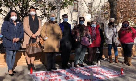 """Feministas de pueblo, tras el feminicidio de Villarrubia: """"Era un hombre con antecedentes. Todas las alarmas deberían haberse activado"""""""