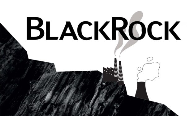 BlackRock, especulador con el agua en Bolsa, alertó a los buitres del ladrillo de la sequía en España
