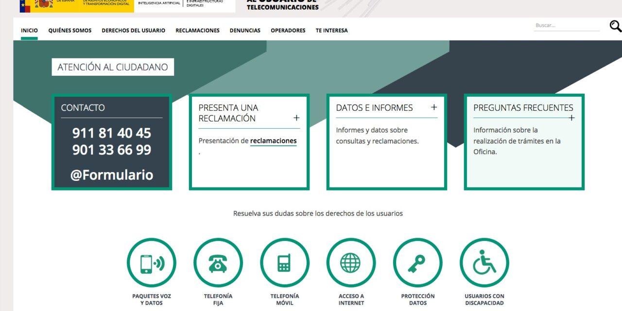 """¿Qué hacer ante posibles abusos de las operadoras telefónicas? Rubén Sánchez (FACUA): """"Hay que pedir multas"""""""
