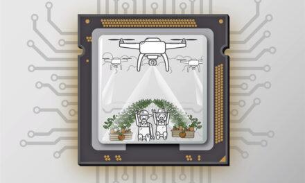 Control digital: Cómo se mueven los gigantes tecnológicos hacia la alimentación y la agricultura (y qué significa): El nuevo e imprescindible análisis de 'Grain.org'