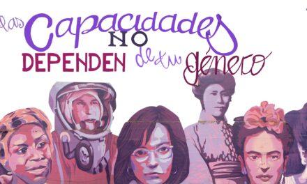 Y la unión hizo la fuerza: El mural feminista que el Ayuntamiento de Madrid quiso borrar se queda y sus 15 mujeres son hoy más visibles