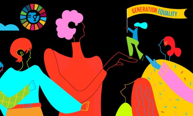 La ONU, en el Día Internacional de la Mujer (8M): Por un futuro igualitario