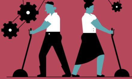 Las mujeres siguen ganando un 20% menos de media que los hombres por el mismo trabajo, confirma la Organización Internacional del Trabajo