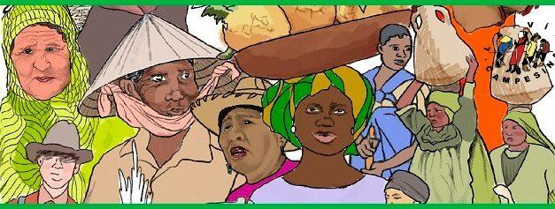La Vía Campesina: ¡Por el derecho a la salud pública y gratuita para todas las poblaciones!
