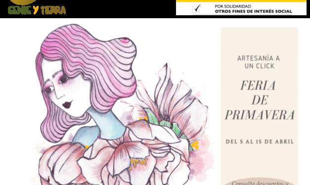 Mercado Virtual de Artesanos: Una tienda digital con el aliento de lo artesanal