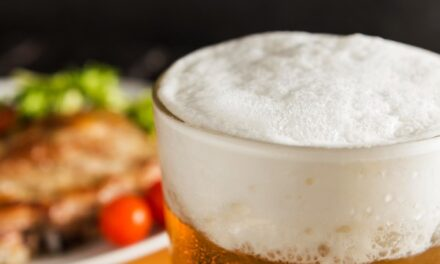 Sube como la espuma: España es el tercer mayor productor de cerveza de Europa y décimo del mundo
