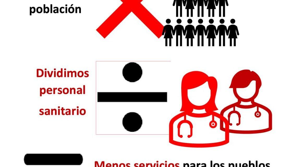 La queja de la España Vaciada en Castilla y León: Cuando los pueblos incrementan su población es cuando menos sanitarios trabajan en ellos