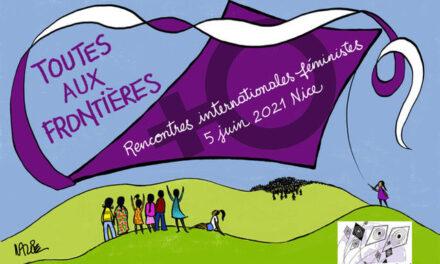 Entrevista con la feminista Pinar Selek, ¡símbolo de la Turquía que resiste!